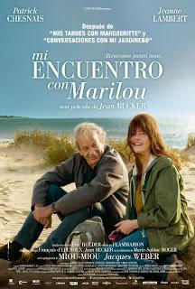 Mi encuentro con Marilou (2012)