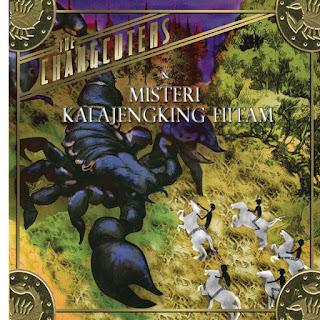 The Changcuters - Main Serong (from The Changcuters Dan Misteri Kalajengking Hitam)