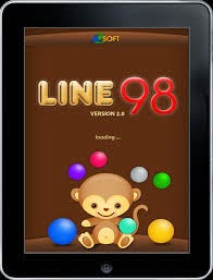 game line 98