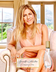 Ad: CHAPTER ONE by Jennifer Aniston