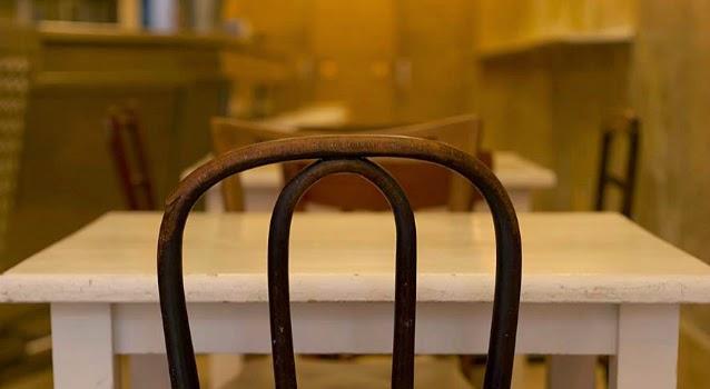 Cafeterías para una primera cita