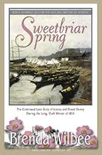 Sweetbriar Spring / #3