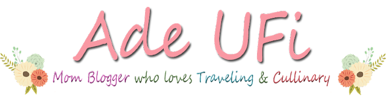 Catatan Ade UFi