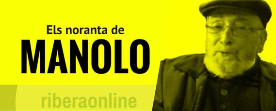 Els 90 de Manolo