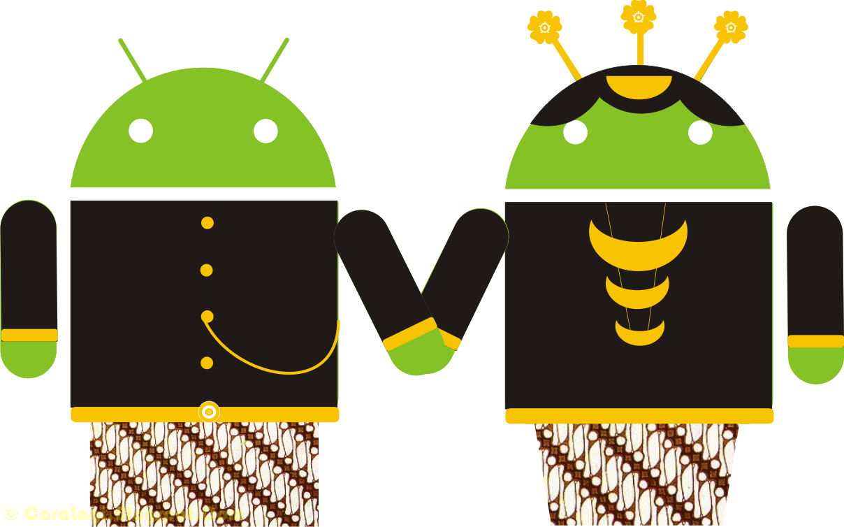 Aplikasi Android Indonesia