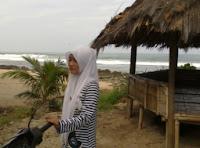 shelter Pantai Ranca