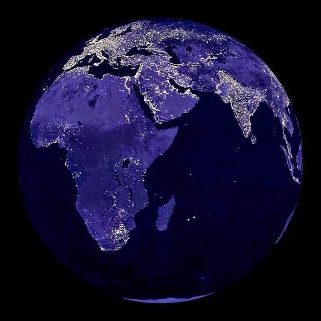 Video: Dấu vết của Satan xuất hiện khắp trái đất