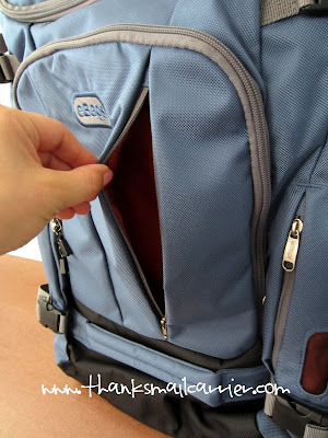 eBags Weekender review