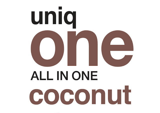 Uniq One Hair Treatment Coconut
