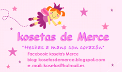 Kosetas de Merce