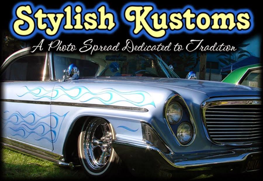 STYLISH KUSTOMS