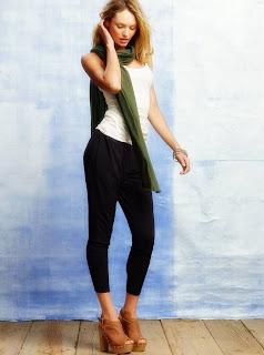 Candice Swanepoel Victoria's Secret Photoshoot