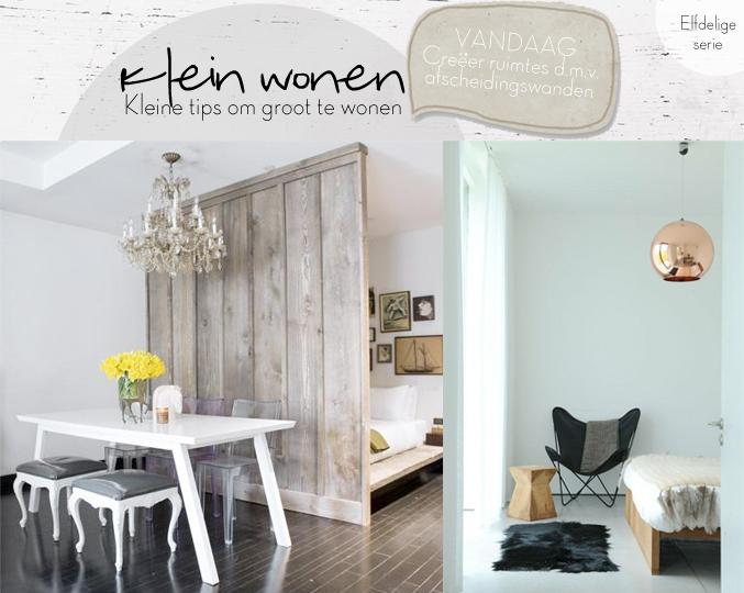 Kleine Slaapkamer Delen : ... klein+wonen+serie+met+tips+over+hoe+je ...