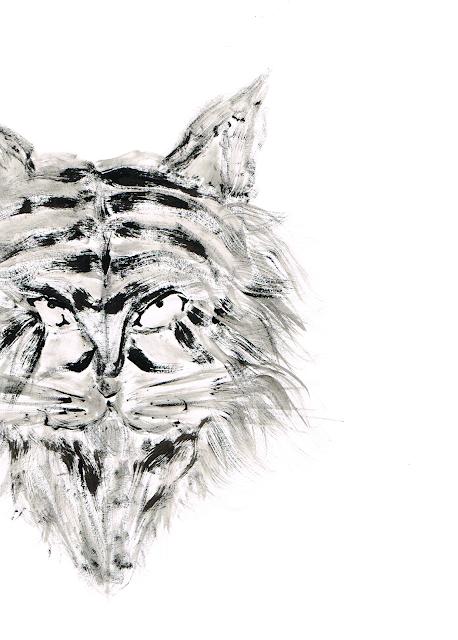 寅人 / Tiger Person