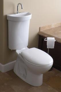 Ba os ecol gicos sistema de ahorro de agua for Funcionamiento de inodoro