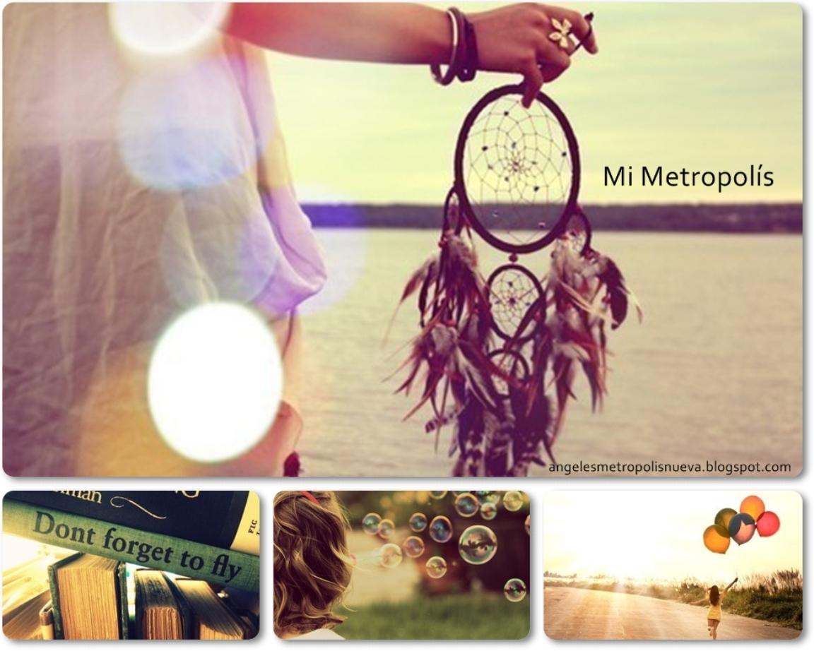 Mi Metrópolis