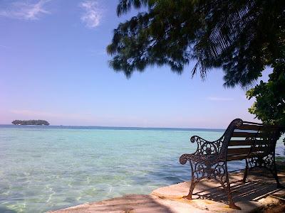Pelangi Island