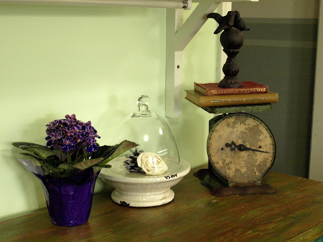 antique scale, home decor