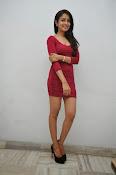 Aditi Chengappa latest glamorous photos-thumbnail-5