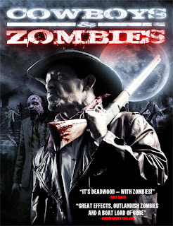 ver Pelicula Cowboys vs Zombies Online