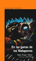 EN LAS GARRAS DE LOS MATAPERROS__-PEPE PELAYO