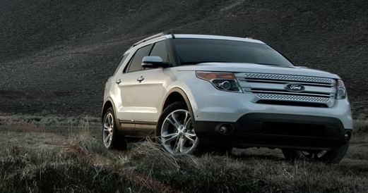 top 10 best selling suvs in america may 2012 good car bad car. Black Bedroom Furniture Sets. Home Design Ideas
