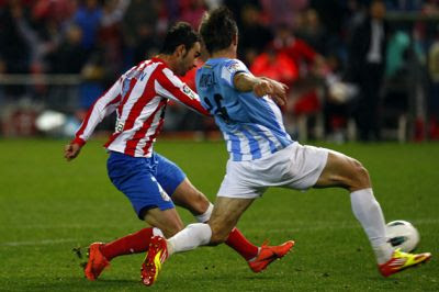 Atletico De Madrid vs Malaga