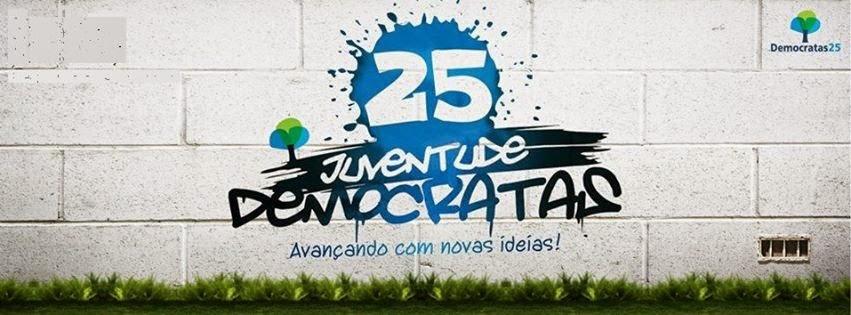 Juventude Democratas Taboão da Serra