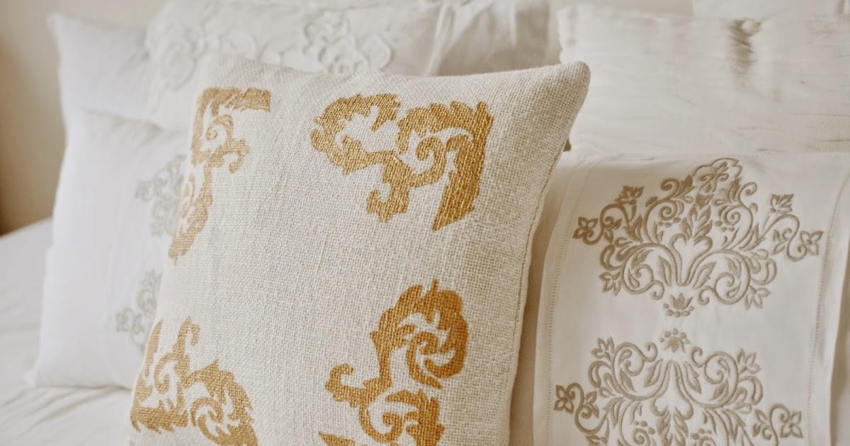 gold glanz und eleganz mit acrylfarbe iby lippold haushaltstipps. Black Bedroom Furniture Sets. Home Design Ideas
