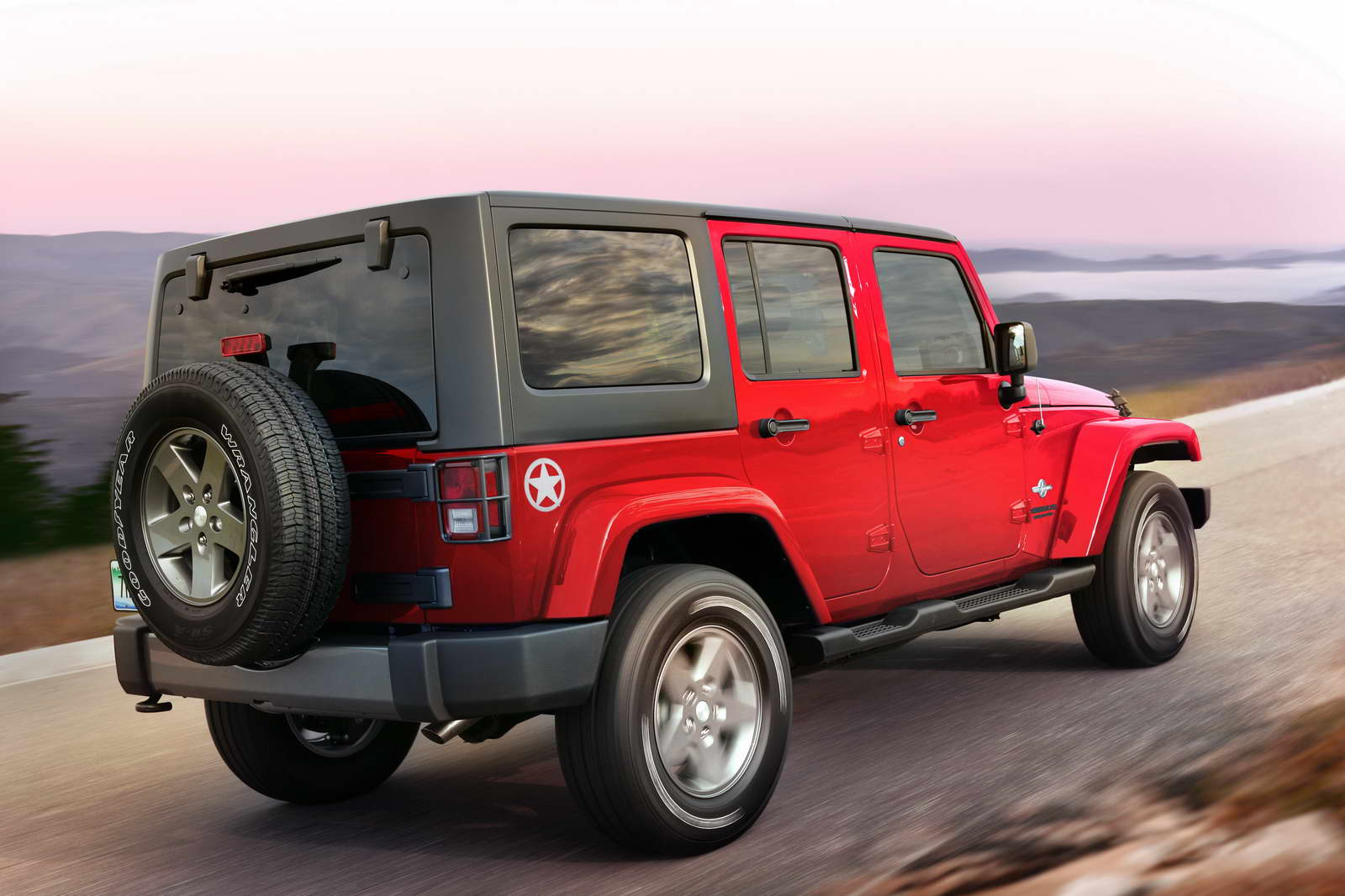 2018 jeep wrangler to get 8-speed auto, aluminum body likely