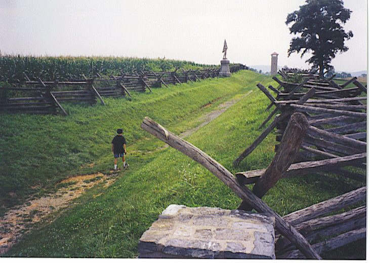 Antietam Today