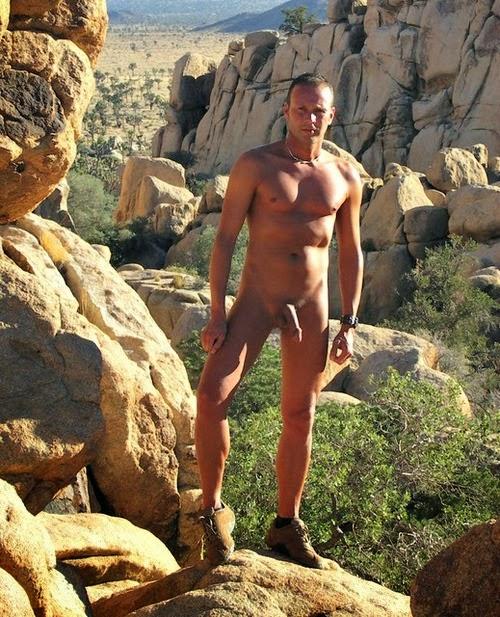 from Dominik appalachian trail gay shot