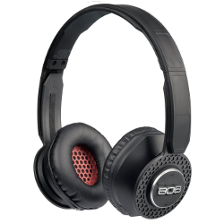 808 SHOX BT Wireless and Wired On-ear Headphone