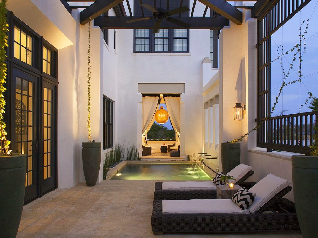 Best of 2014 design traveler alys beach house greige for Best house design 2014