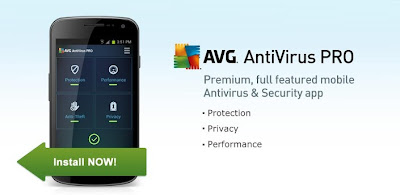 Mobile AntiVirus Security PRO v3.0.3 APK