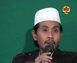 Anwar Zahid, Nuzulul Quran di Sambeng
