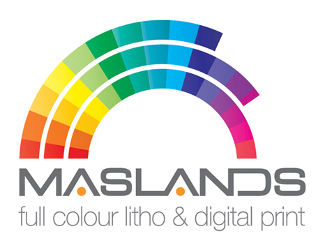 Maslands Litho & Digital Print Devon