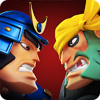 Samurai Siege: Alliance Wars v1388.0.0.0 Apk Mod
