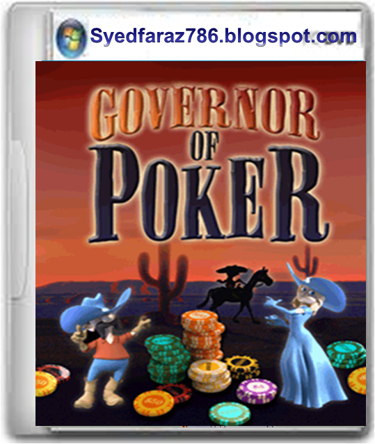 Governor of Poker 2 - PC Game Download