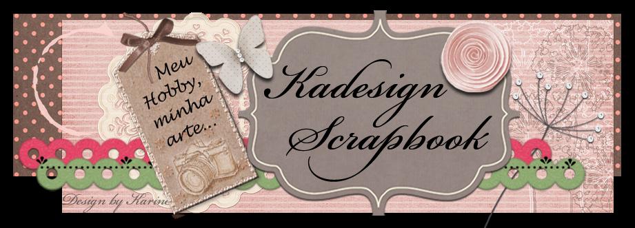 KaDesign Scrapbook