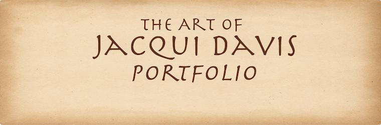 Jacqui Davis - Portfolio