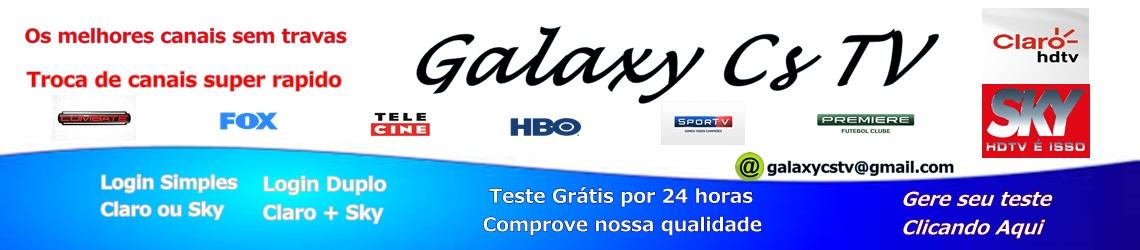 Galaxy Cs Iptv