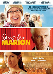 Downlaod - Cançao Para Marion - BRRip AVI + RMVB Legendado ( 2013 )
