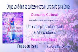 [Concurso Cultural] Shirley Murphy