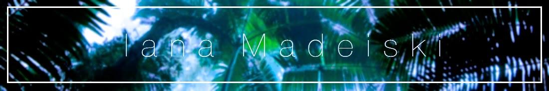 Iana Madeiski