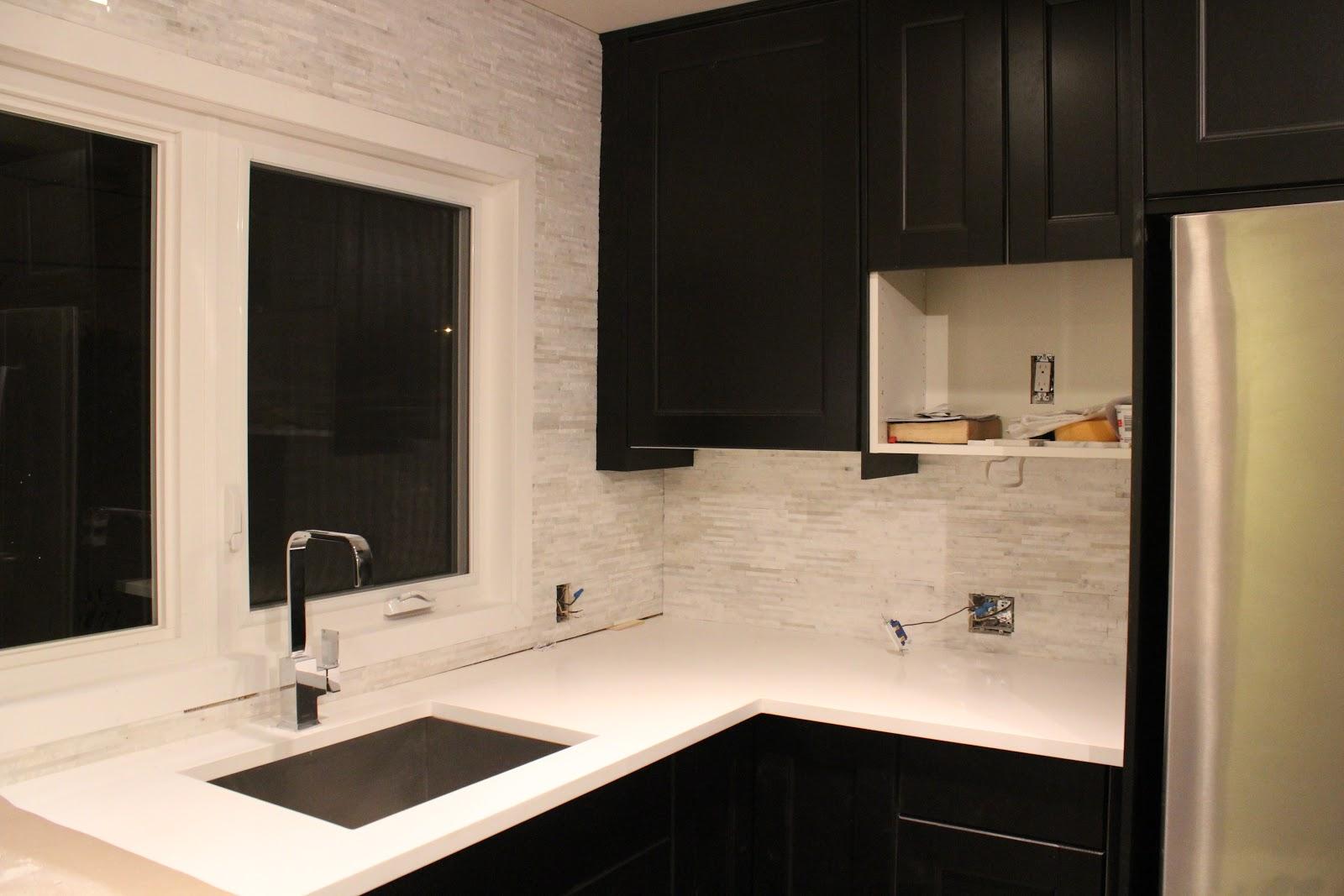 Pretty Swanky Digs Ikea Ramsjo Kitchen Reno In Progress