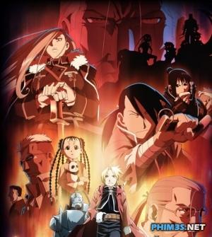 Fullmetal Alchemist: Brotherhood - Fullmetal Alchemist: Brotherhood