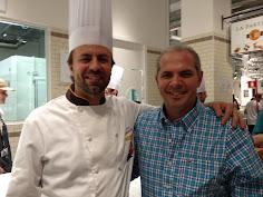 il mio mentore Luca Montersino