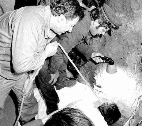 Il blog di gma trenta anni fa la tragedia di alfredino e da allora l 39 informazione in tv non - Sensazione di bagnato prima del ciclo ...