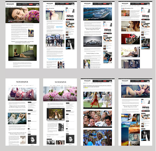 Newspaper v4.2.2  Premium WordPress Theme